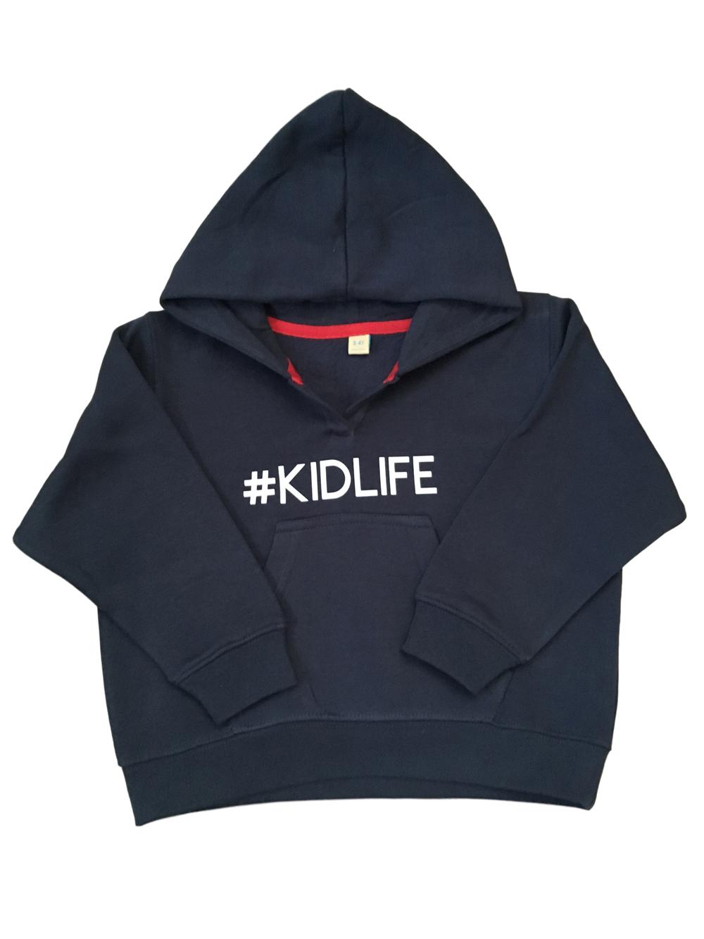 #KIDLIFE HOODIE