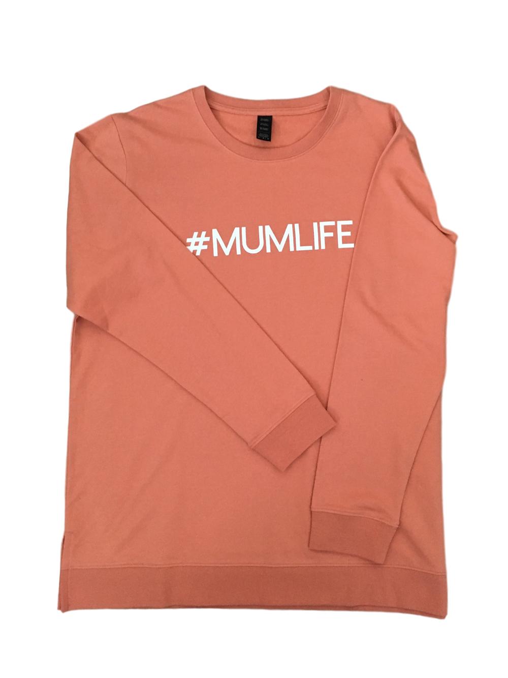 #MUMLIFE