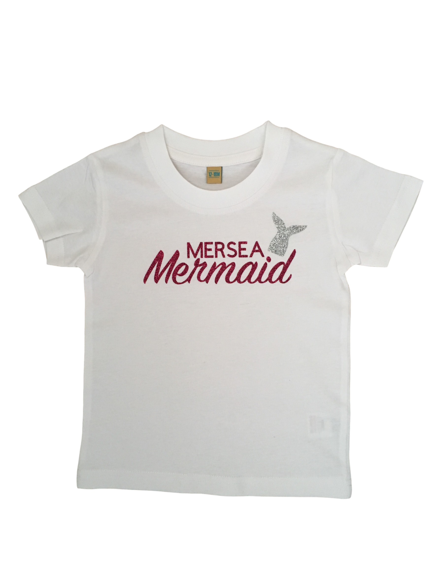 Mersea Mermaid