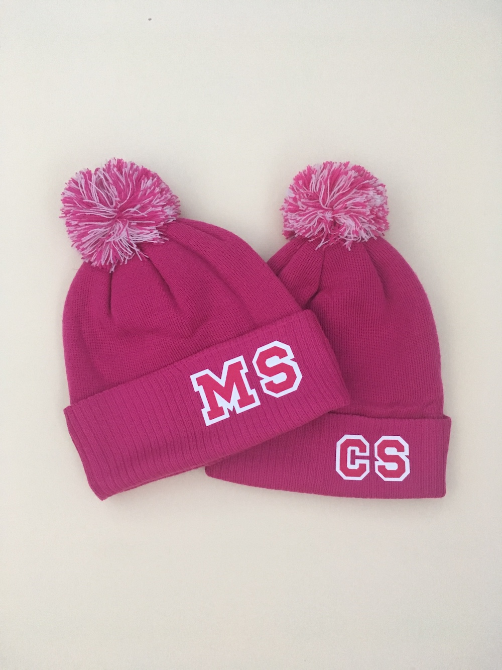 Personalised Beenie Hat – Childrens