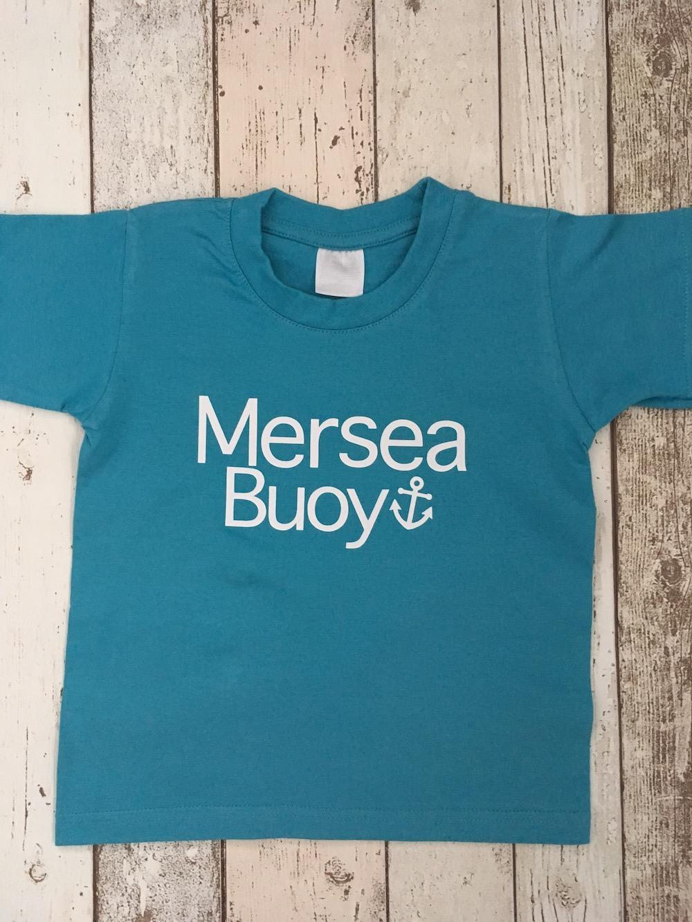 Mersea Buoy Tshirt
