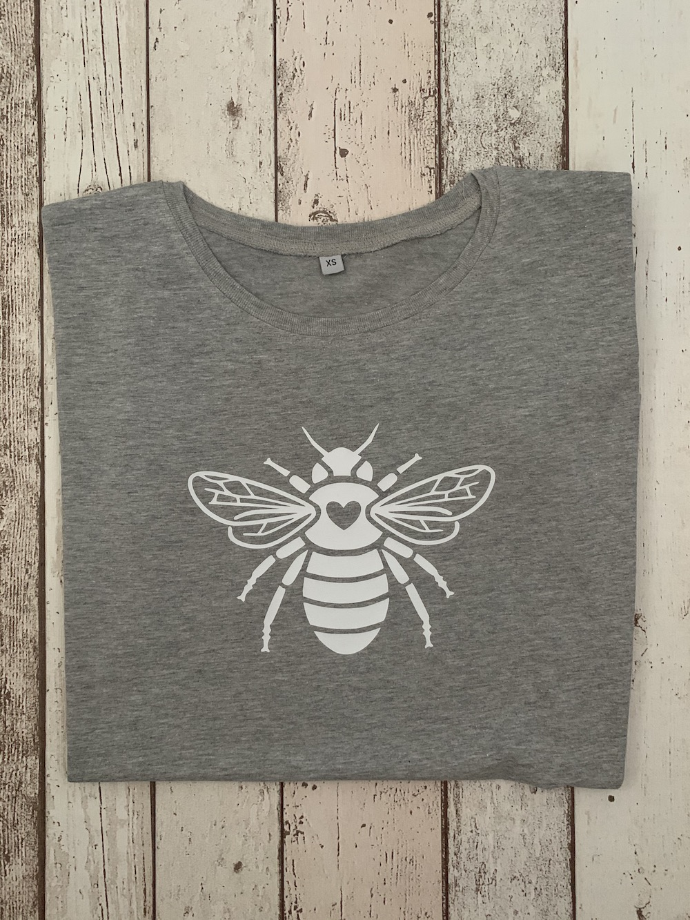 Bumble Bee Slouch Fit T-shirt